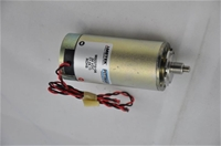 Pittman Motor Cutting Motor With Shaft M9237s106 Especially Suitable For Spreader Parts 035-728- 001